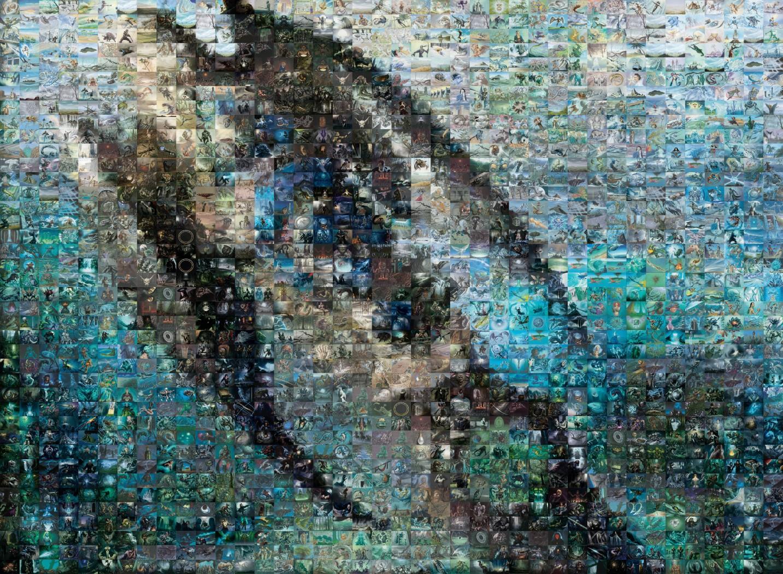 azorius-keyrune-mosaic