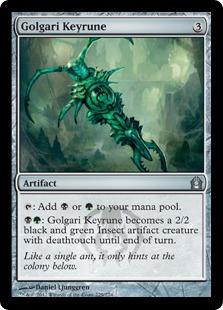 golgari-keyrune-1