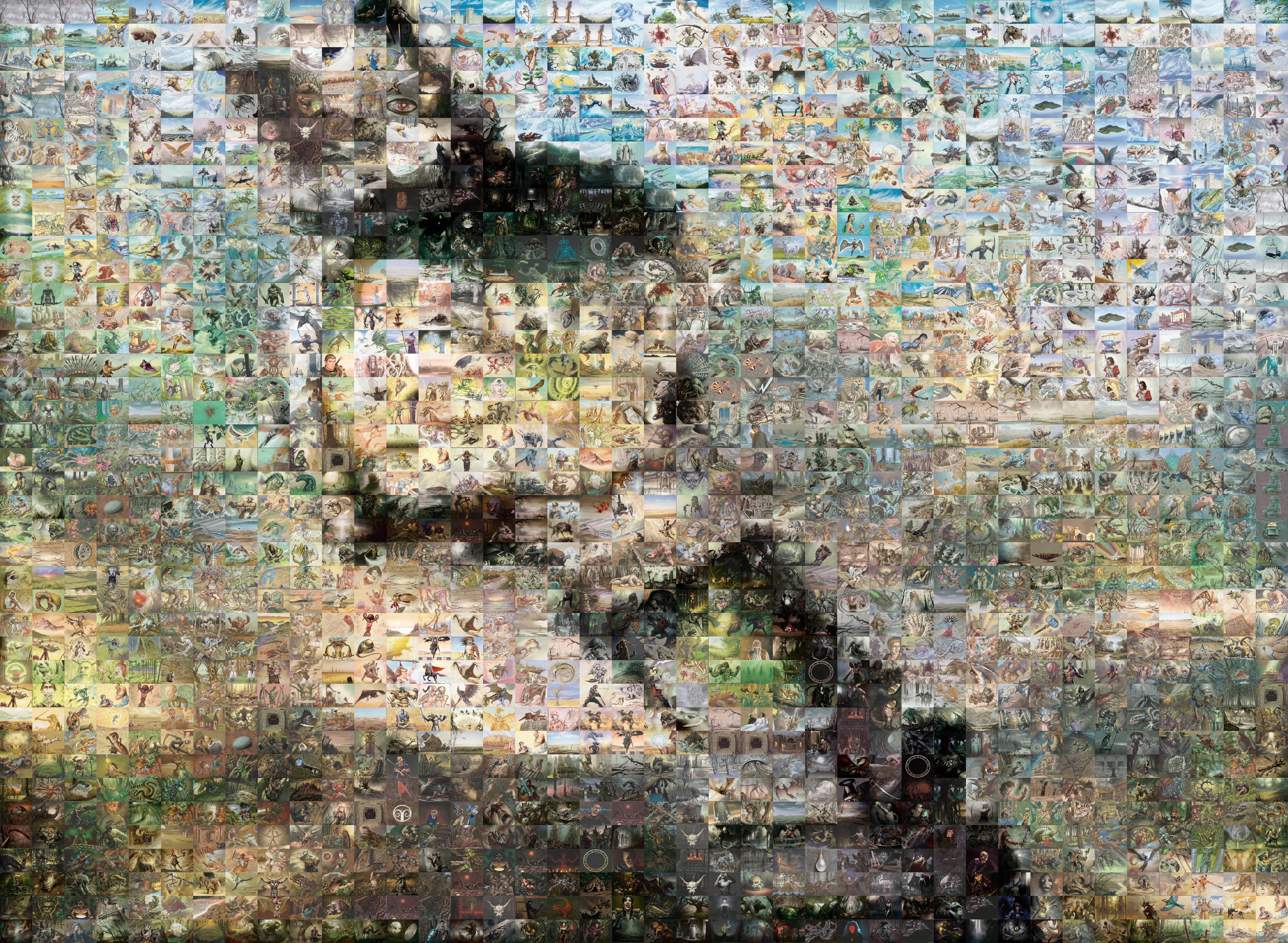 selesnya-keyrune-mosaic