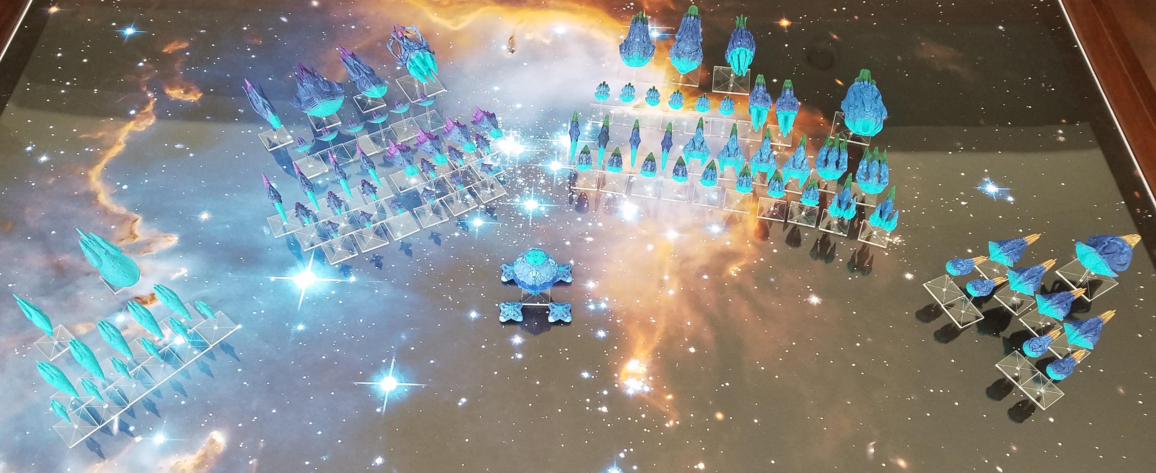 Aquan Armada 1