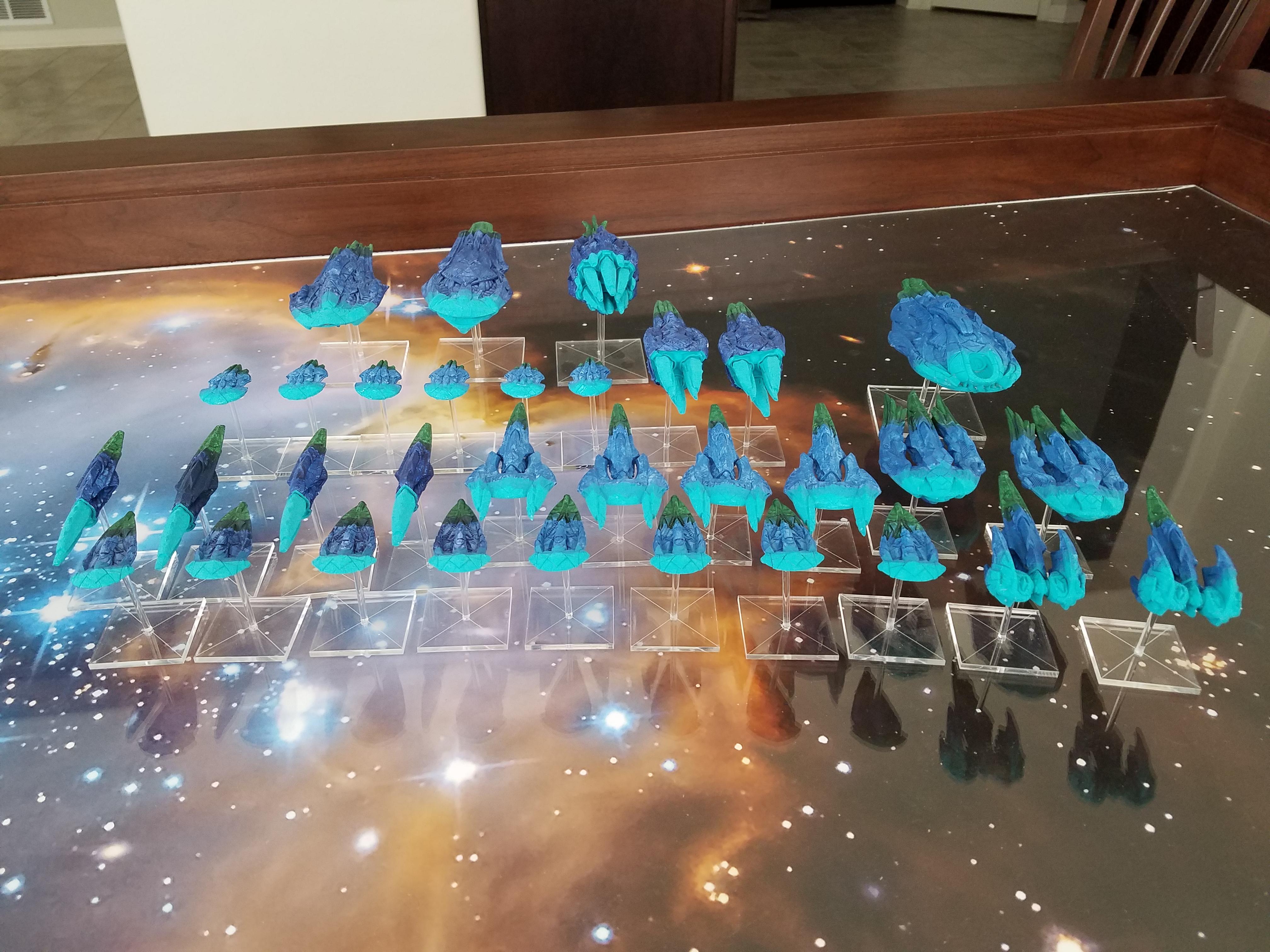 Aquan Armada 5