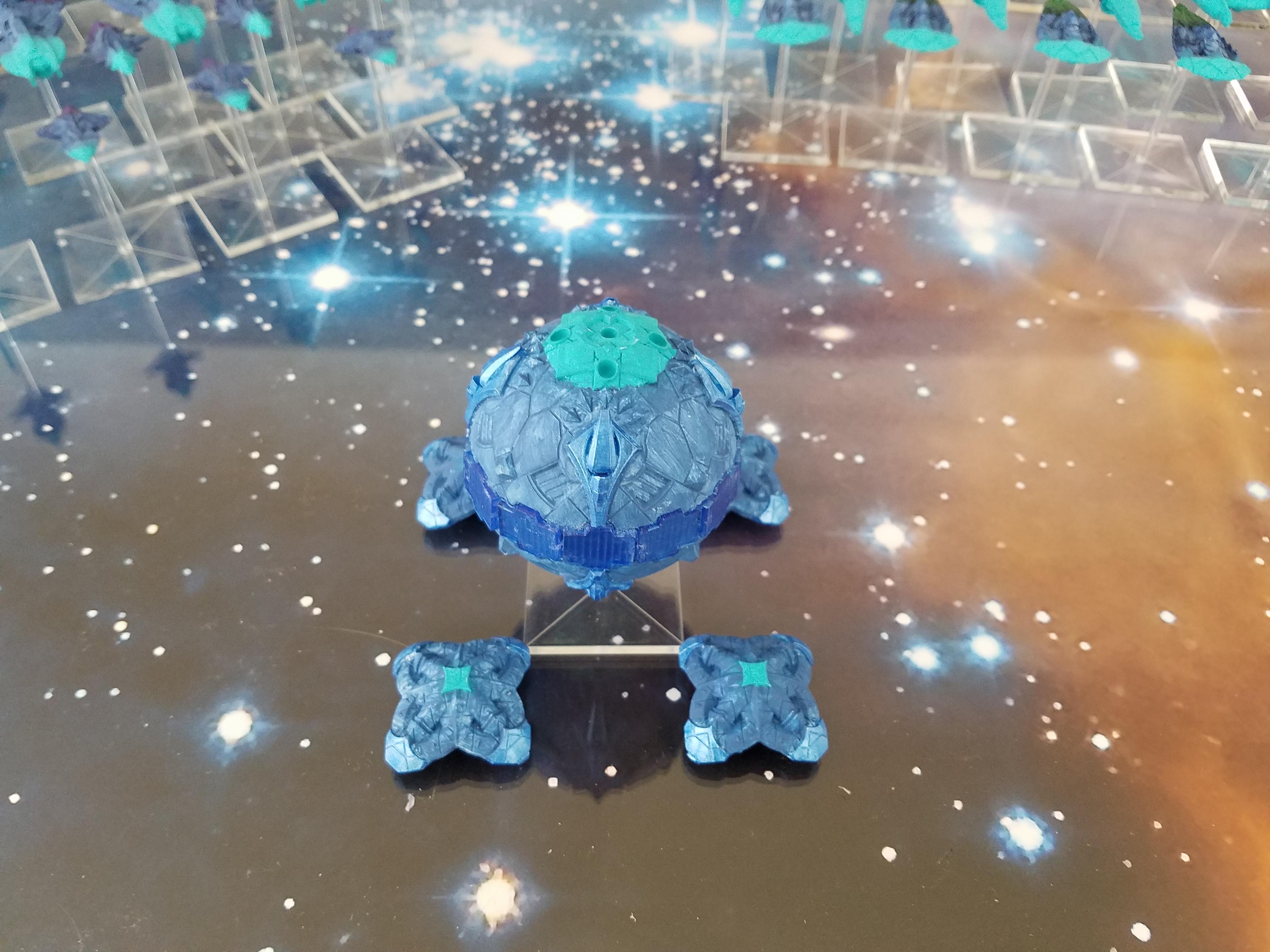 Aquan Armada 7